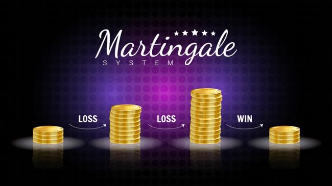 Σύστημα Martingale στο στοίχημα 2021