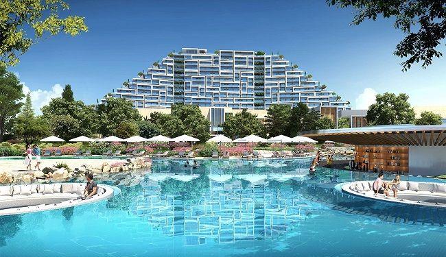 City Of Dreams Mediterranean – Έρχεται ένα καζίνο στολίδι στη Κύπρο