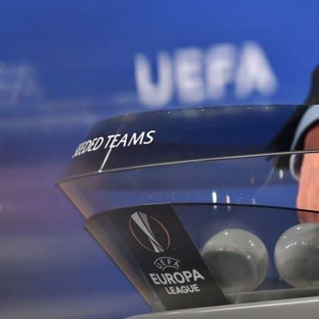 Κλήρωση των 16 του Europa League!    Θα μπορούσε να είναι το ζευγάρι του τελικού Μάντσεστερ Γιουνάιτεντ – Μίλαν.