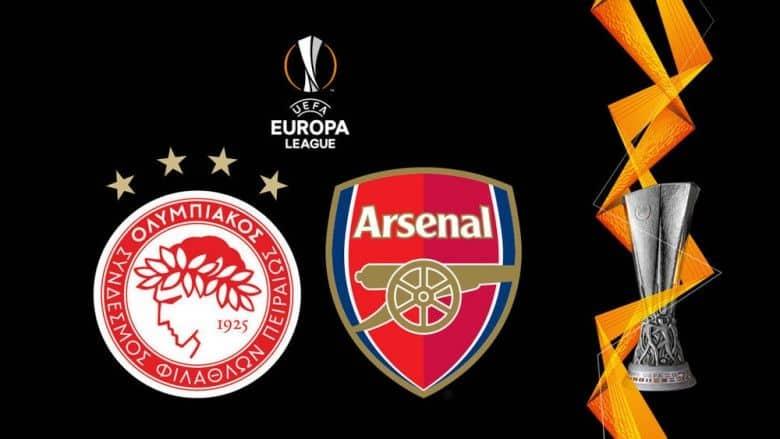 Europa league!