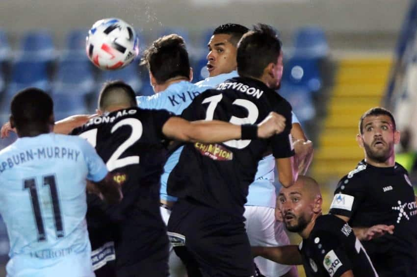 Tip of the day 01/03/2021: Σοβαρά για τη Νίκη η Πάφος FC.