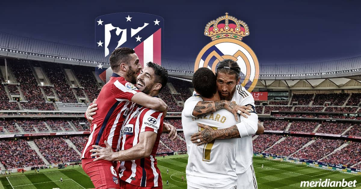 Tip of the day 07/03/2021: Με το αμφίσκορο στο «Wanda Metropolitano»