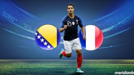 Tip of the day 31/03/2021: Χρωστάνε μια πειστική εμφάνιση οι Γάλλοι