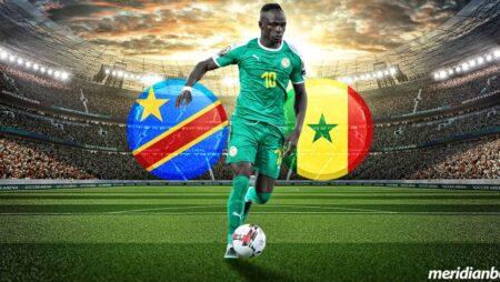 Tip of the day 26/03/2021: Γκολ από ημίχρονο για την αλάνθαστη Σενεγάλη