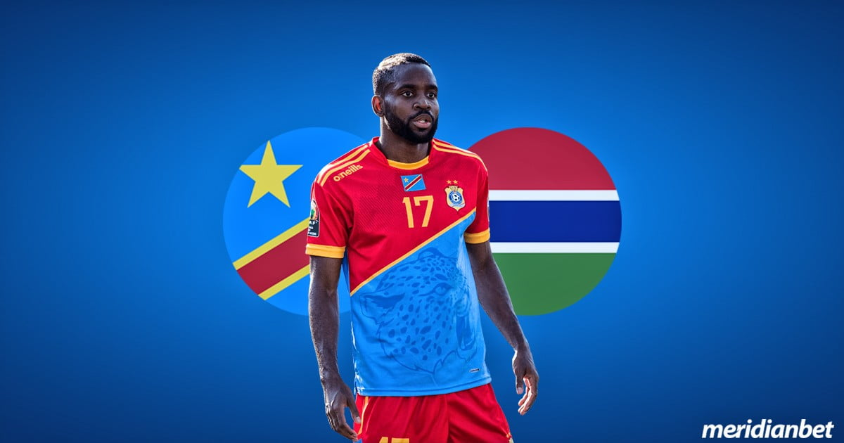Tip of the day 29/03/2021: DR Congo Vs Gambia
