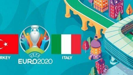 Προγνωστικά EURO 11/06/2021: Η πρεμιέρα που όλοι περιμέναμε!!!