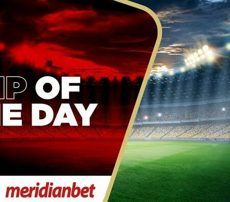 Tips of the day 17/09/2021 by Meridianbet: Πάμε με τα γκολ αφού δεν γνωρίζουν από άμυνες