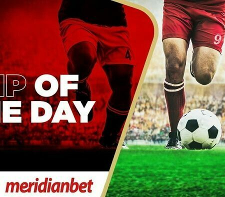 Tips of the day 22/09/2021 by Meridianbet: Νέο ραντεβού τρεις ημέρες μετά!