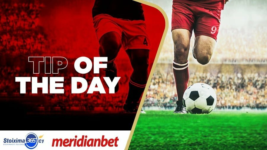 Tips of the day 17/07/2021 by Meridianbet: 2 σιγουράκια σε τιμές τριπλασιασμού!!!