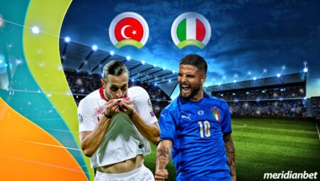 Tips of the day 11/06/2021: Δυο σημεία για σήμερα με το επίκεντρο στο EURO.
