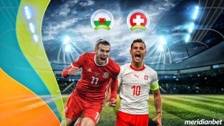 Προγνωστικά EURO 12/06/2021: Συνέχεια με 3ις αμφίρροπους αγώνες για το EURO.