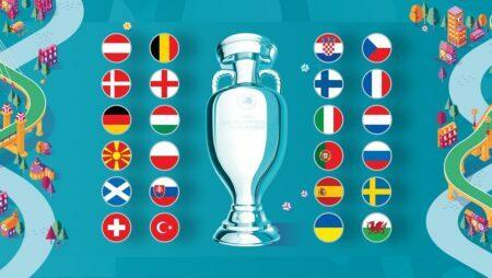 Προγνωστικά EURO 26 & 27/06/2021: Φάση των 16 με σπουδαίες αναμετρήσεις! ΜΕΡΟΣ Α'