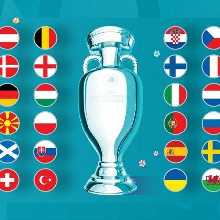 Προγνωστικά EURO 17 & 18/06/2021: 4 Παιχνίδια για το διήμερο